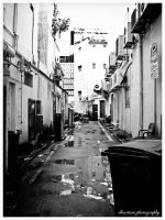 The Dirty Lorong by dhartinis
