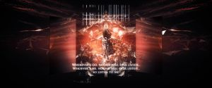 Culprate - Hall of Mirrors Wallpaper by buba-kl