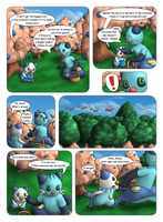 August Task - The Bravest - Page 3 by ArtOfTheGame