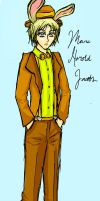 Marc Harold Jacobs-color by devinaaa
