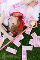 CCS COS: Summer Dream by xWish