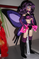 Sailor Heavy Metal Papillon Doll - Photo No. 2 by fokkusu1991