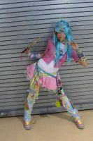 Decora by xKissMeDeadly24x
