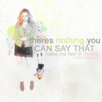nothing by awesomestyle