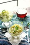 Kiwi Lime Granita by sasQuat-ch