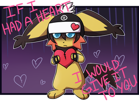 Happy Valentines Day by GroudonChow