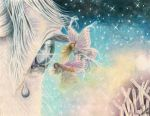 Fight for the Unicorns by Carol-Moore