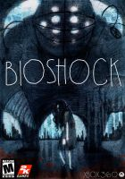 Bioshock by dolle