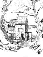 Hansel and Gretel by MytaBes