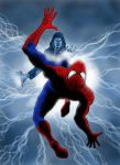 The Power of Electro by ToreTheCimmerian