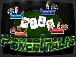 POKER ITALY by InternazionaleSFA