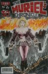Muriel Chronicle Commission by Zuleta