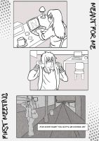 Meant For Me - First Meeting Page 6 by SyrynValentyne