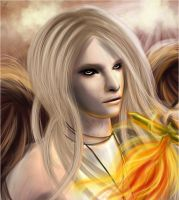 Uriel by magggg