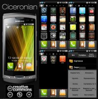 Ciceronian theme by aablab