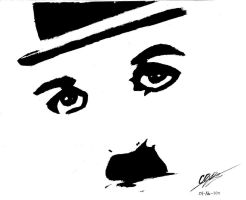Charles Chaplin Tribute by Charles0053