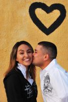 Jimmy and Jessica Engaged by NettieR