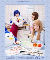 Let's cooking:::::::: by Witchiko