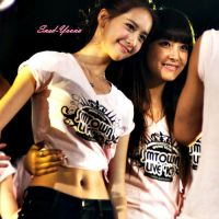 yoona victoria by SujuSaranghae