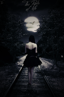 The Rails Of Life - Manip by FireArtz
