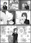 What About Love chapter1 p8 by Shaolinrachel