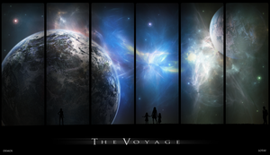 The Voyage by Lotay