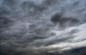 Stormy Sky Stock 1 by prints-of-stock
