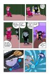 Good Little Girl - Page 47 by graphicspark