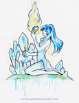 Light up My Love by Xylica
