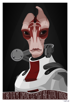 spectr.es: Mordin by killjoy