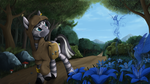 peaceful place (request) by Yakovlev-vad