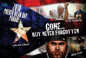 2010 Puerto Rican Day Parade F by MinCaleb