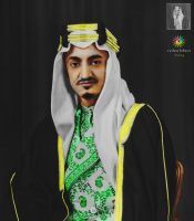 KING FAISAL by RESHAT-BDWOI