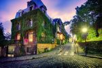 Paris like a fairy tales place by justpablo9