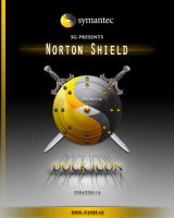 Norton Shield by SG3000