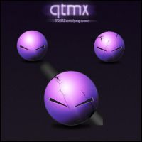 qtmx by JamesRandom