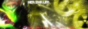 Hershrum Sig - Closed by Ireland101