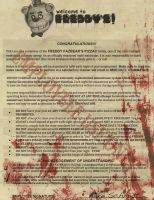 Death Contract by kinginbros2011