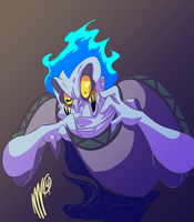 Hades by SGTMADNESS
