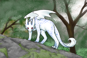 ::FA:: Mountain Hunting Quest by lizziecat1279