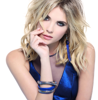 Ashley Benson PNG by kat5615