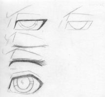 eyes by Okami-no-Chi