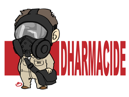DHARMACIDE by Bestrice