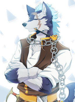 Repede {FA} by Taikoku