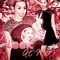 Look at me by AnnaBelen