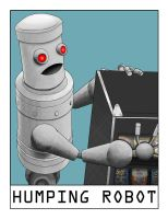 AlphaBots Week VIII: H is for Humping Robot by SamWolk