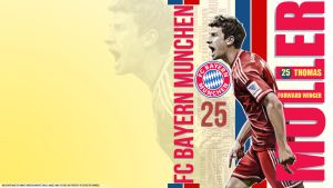 0025 Thomas Müller by namo,7 by 445578gfx