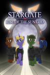 Stargate - Rise of the Sun God by Arvaus