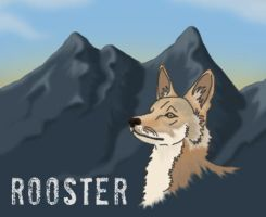 Introducing: Rooster by AnimalPlanetClub