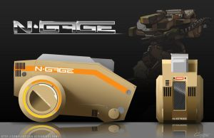 N-Gage by ComplxDesign